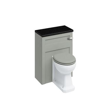 Burlington 600mm WC Unit